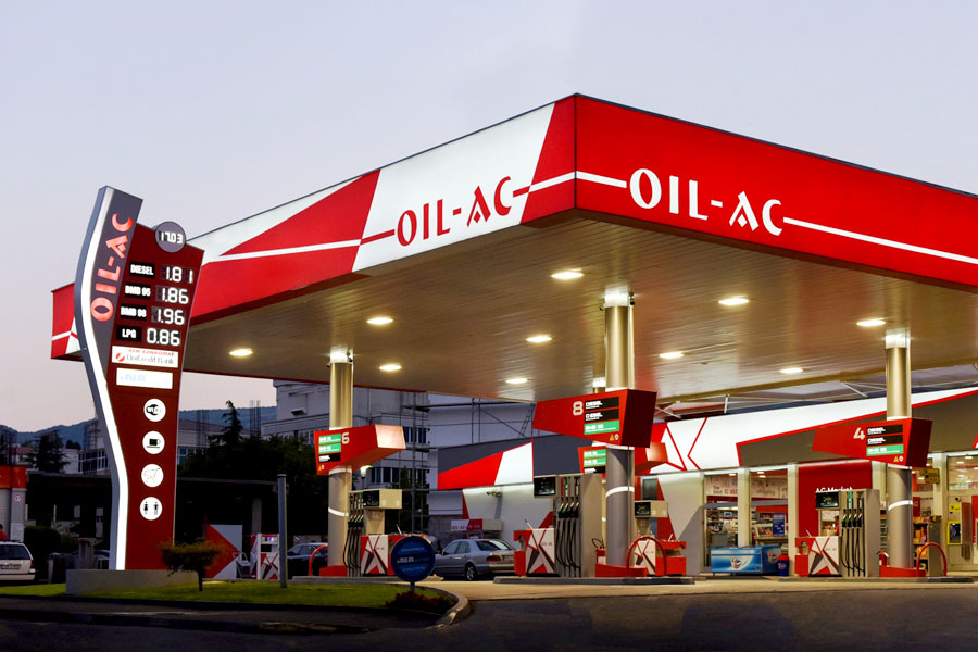 Foto galerija - Oilac.com