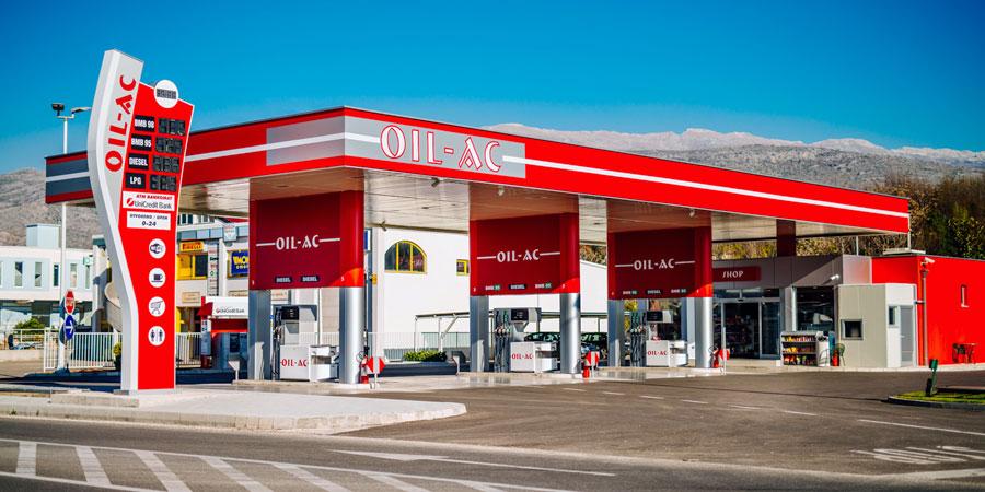 Oil AC Ortiješ