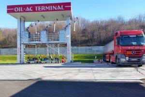 OIL-AC d.o.o. Mostar